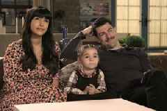 'New Girl': Here's Why Schmidt and Cece Named Their Daughter After Ruth Bader Ginsburg