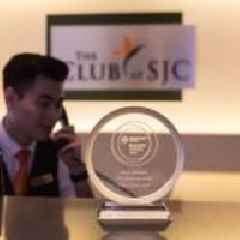 """The Club SJC at Norman Y. Mineta San José International Airport Wins USA Today's 10Best Readers' Choice Award for """"Best Airport Service/Amenity"""""""