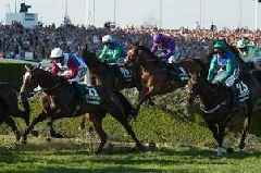 Grand National 2018 runners, start times, tips and TV channel details