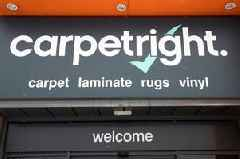 Carpetright in Ayr set to close as 13 Scottish stores face axe