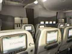 The cabin-mapping tool Emirates is launching that will transform the way we choose plane seats