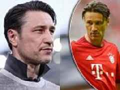The lowdown on Bayern Munich's new man Niko Kovac: His sharp, tactical brain is perfect for them