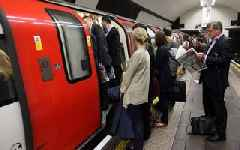 What you need to know about today's 24-hour strike by Tube drivers
