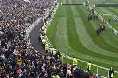 Grand National tips as Garry Owen makes predictions for Saturday at Aintree