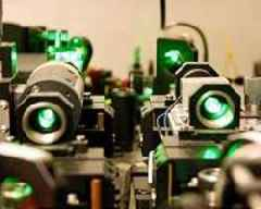Prototype of most advanced quantum memory presented by two Kazan universities