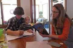 Home schooling numbers double in Cornwall to more than 1,000 amid fears of support funding cuts
