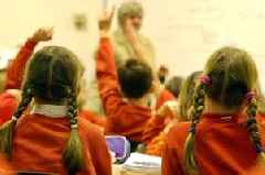 Common myths about primary school places and the admissions process