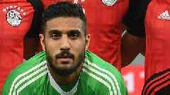 Egypt goalkeeper El Shenawy out of World Cup