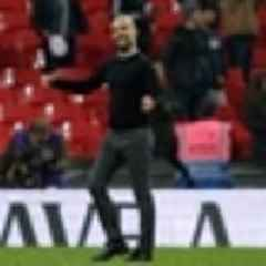 Football: Guardiola focus on golf instead of gulf in points