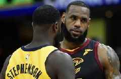 Nick Wright breaks down what was so surprising  about LeBron's Cavs losing to the Pacers