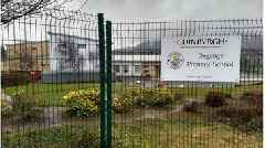 Safety repairs school Oxgangs Primary to reopen for new term