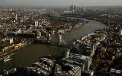 "London's role in project management to dominat ""for decades to come"""