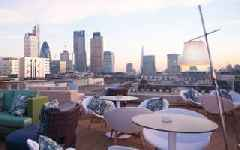 The owner of Aviary rooftop bar has scored £10m for expansion