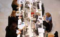 These are the most bizarre rules Londoners have been made to follow at work