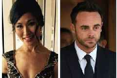 'I thought Ant McPartlin was dead' Driver said star was motionless, while her son screamed 'I'm dying mummy' after crash