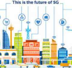 Gemalto to Protect 5G Next Generation Networks from Cyber-Attacks with Intel® Software Guard Extensions