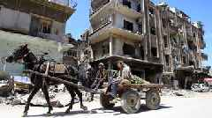 Syria chemical attack: Investigators allowed to visit site