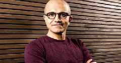 What Would You Change About Microsoft If You Were the Company's CEO?