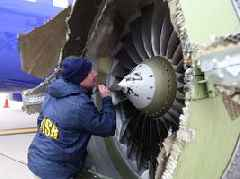 Investigators ask the public for any footage they have of the Southwest plane's engine explosion (LUV)