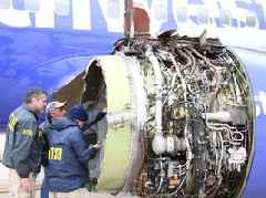 The Southwest engine that exploded is one of the safest and most popular in the world, analyst says (LUV)