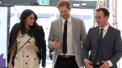 Prince Harry and Meghan Markle begin Commonwealth work together