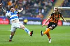 Promising Queens Park Rangers midfielder is wanted by Celtic and Crystal Palace, reports claim