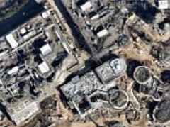 Brand new aerial images show the progress of Disney's Star Wars attraction in California