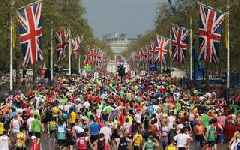Here's how travel will be affected by the London Marathon