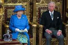 Prince Charles will succeed the Queen - as leader of the Commonwealth