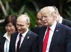 Democratic Party Files Lawsuit Against Trump Campaign, Russia, WikiLeaks Over 2016 Conspiracy
