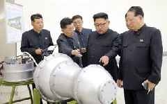 North Korea vows to halt missile tests and scrap nuclear site from today