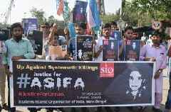 India prescribes death penalty for rape of kids under 12