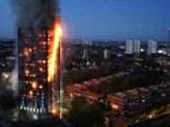 At least 20 Grenfell survivors tried to kill themselves in the weeks after the fire, says expert