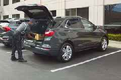 Exclusive: Amazon will now deliver packages to the trunk of your car