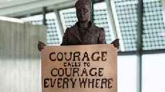 Millicent Fawcett: Statue of suffragist to be unveiled in London