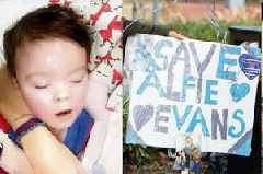 Alfie Evans judge rules this is 'final chapter' as he ends all hope of treatment in Italy