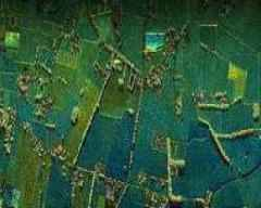 Satellite imagery sheds light on agricultural water use
