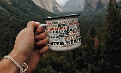 Celebrate National Park Week With Parks Project - The brand's mission? Support our public lands. Time to rep your favorite park.