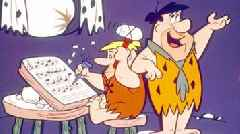 Artificial Intelligence Can Now Animate Episodes of the Flintstones