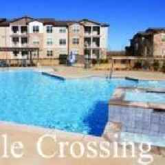 Abode Properties is Pleased to Announce Completion and Lease up at Eagle Crossing Development