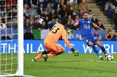 Leicester City end long wait for win over Arsenal in style on famous night at the King Power Stadium