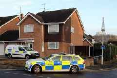 Chelmsford woman who stabbed two police officers believed her parents and the police were trying kill her