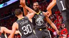 The Real NBA Playoffs Are About to Begin—and Kevin Durant Can End Them