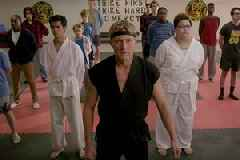 YouTube Red has ordered a second season of Cobra Kai