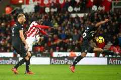 Stoke City and Swansea City both have difficult journeys ahead