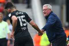 Alan Hutton was immense - Steve Bruce reflects on Aston Villa's win over Middlesbrough