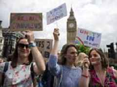 For Our Future's Sake FFS university group writes to MPs to stop Brexit