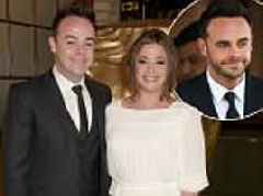 Ant McPartlin's Lisa Armstrong 'wants to SAVE marriage' amid claims troubled star is on the mend