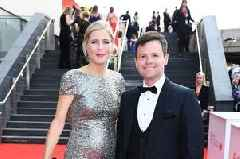 Dec attends Bafta TV Awards without Ant for first time ever