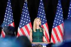 Ivanka Trump present as Israel, US launch embassy festivities, most foreign envoys absent